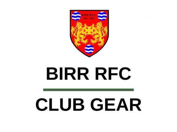 Club Gear